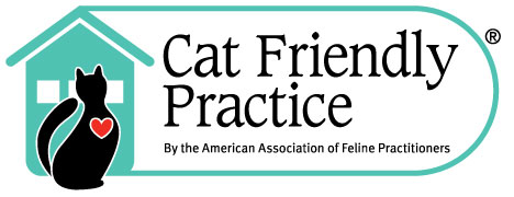 London Cat Clinic London On is a Cat Friendly Practice